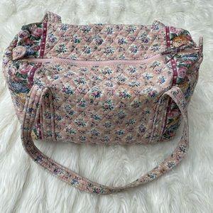 Vera Bradley vintage duffel